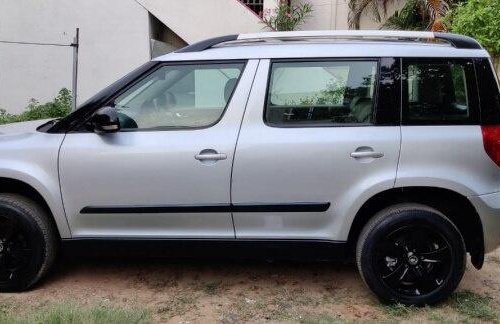 Skoda Yeti Elegance 4X4 2011 MT for sale in Chennai