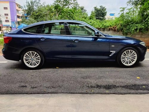Used 2015 BMW 3 Series GT AT for sale in Bangalore