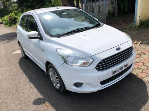 Used 2015 Ford Figo 1.2 Trend Plus MT in Pune