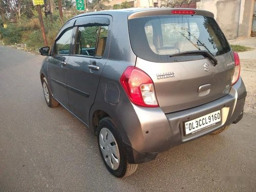 Maruti Celerio ZXI 2017 AT for sale in Ghaziabad