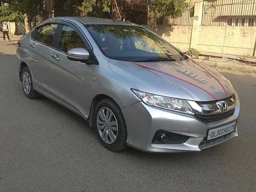 Used 2014 Honda City i DTEC S MT for sale in New Delhi-12