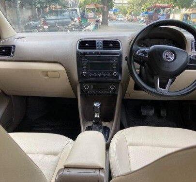 2015 Skoda Rapid 1.5 TDI Elegance AT in New Delhi