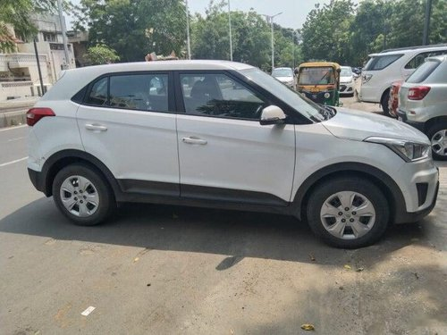 2018 Hyundai Creta MT for sale in Ahmedabad