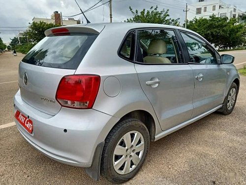 2011 Volkswagen Polo Diesel Comfortline 1.2L MT for sale in Bangalore