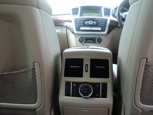 Used 2012 Mercedes Benz E Class AT for sale in Lucknow-2