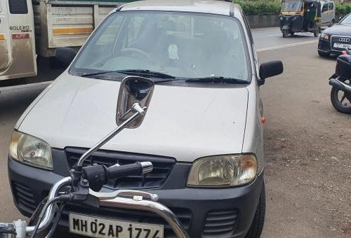 Used 2005 Maruti Suzuki Alto MT for sale in Mumbai