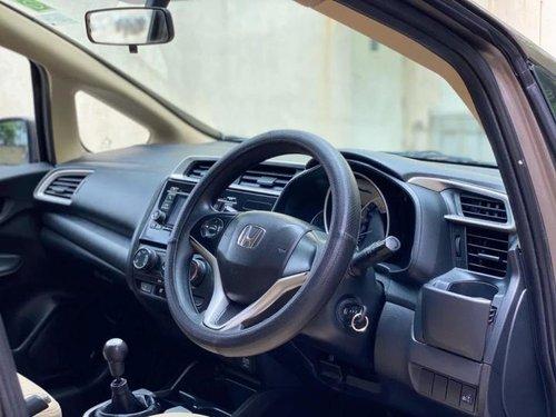 Honda Jazz 1.5 SV i DTEC 2016 MT for sale in Kolkata