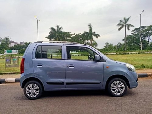 2012 Maruti Suzuki Wagon R VXI MT for sale in Mumbai