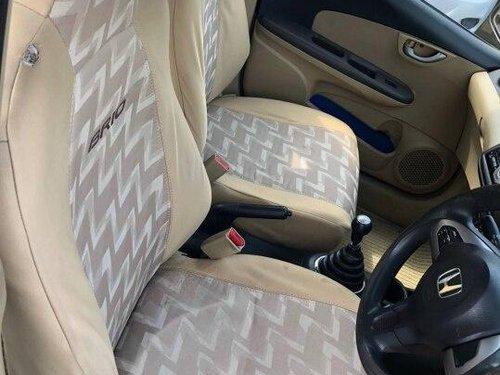 Used 2013 Honda Brio V MT for sale in Pune