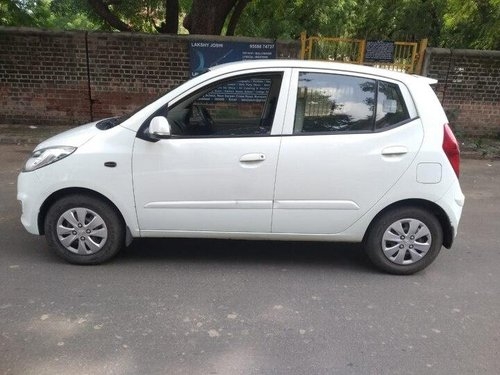 Used 2012 Hyundai i10 Sportz MT for sale in Ahmedabad