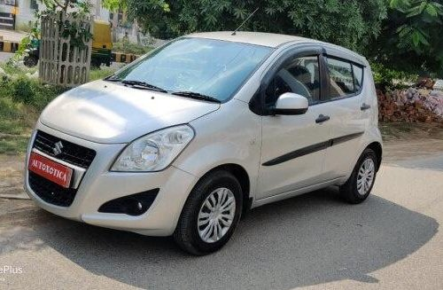 2014 Maruti Suzuki Ritz MT for sale in Gurgaon