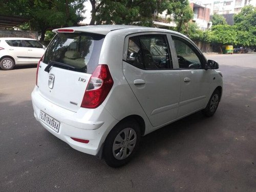 Used 2012 Hyundai i10 Sportz MT for sale in Ahmedabad-2