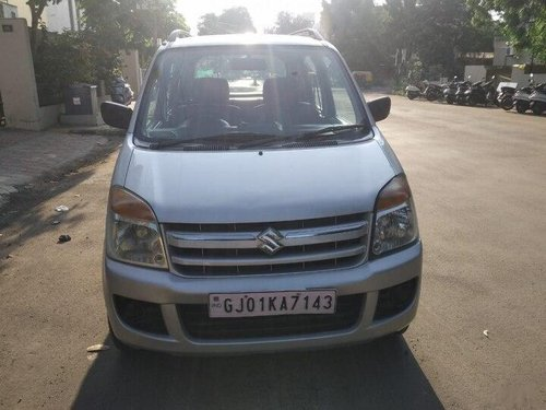 Maruti Wagon R LXI 2009 MT for sale in Ahmedabad