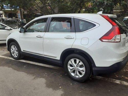 Honda CR-V 2.4 2016 AT for sale in New Delhi