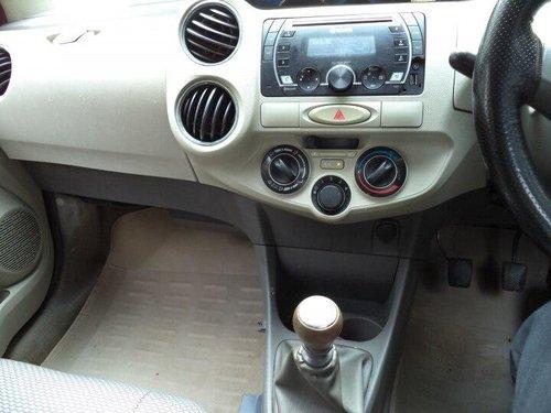 2014 Toyota Platinum Etios 1.4 GD MT for sale in New Delhi