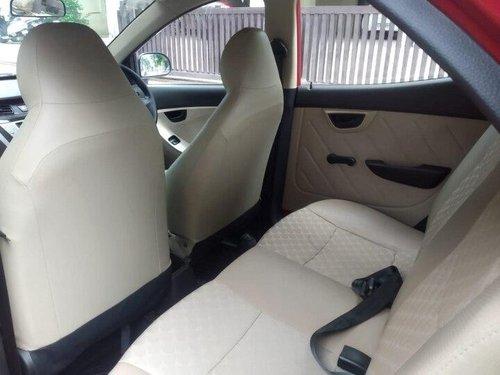 Hyundai Eon Magna Plus 2017 MT for sale in Ahmedabad