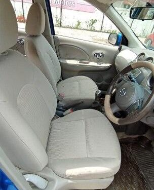 2011 Nissan Micra Diesel XV Premium MT for sale in Ahmedabad-0