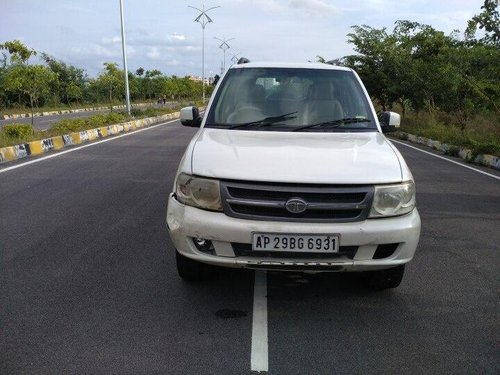 2009 Tata Safari DICOR 2.2 GX 4x2 MT in Hyderabad