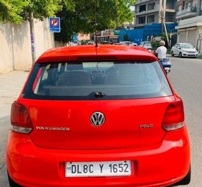 2013 Volkswagen Polo 1.0 MPI Highline MT in New Delhi-4