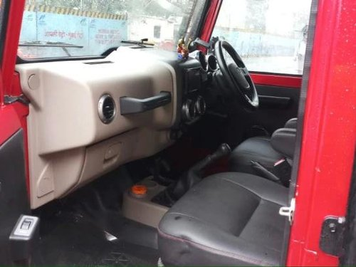 Used 2016 Mahindra Thar CRDe AC MT for sale in Mumbai