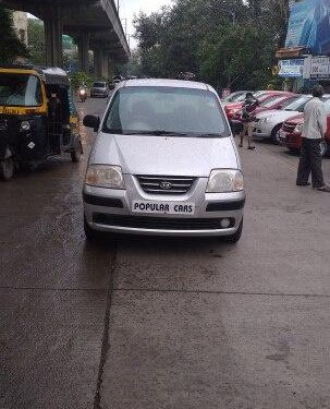 2008 Hyundai Santro Era MT for sale in Mumbai