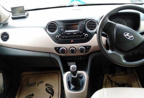 2015 Hyundai Grand i10 1.2 Kappa Sportz MT in Pune