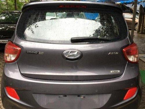 2015 Hyundai i10 Asta MT for sale in Mumbai