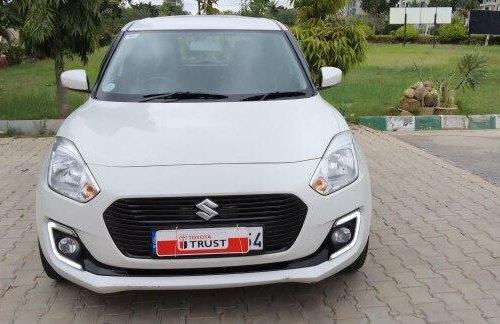2018 Maruti Suzuki Swift VDI MT for sale in Bangalore