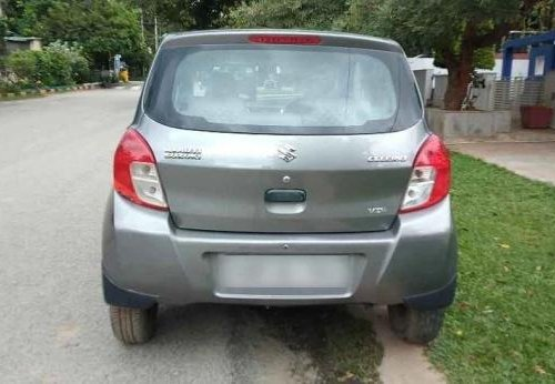 Used Maruti Suzuki Celerio 2016 MT for sale in Bangalore
