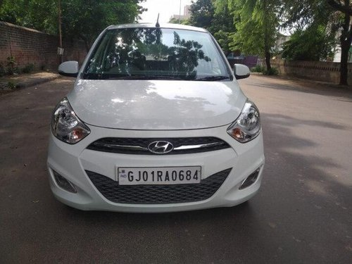Used 2012 Hyundai i10 Sportz MT for sale in Ahmedabad-10
