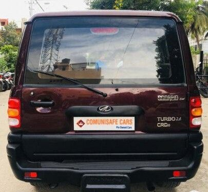 Mahindra Scorpio 2.6 DX 2005 MT for sale in Bangalore