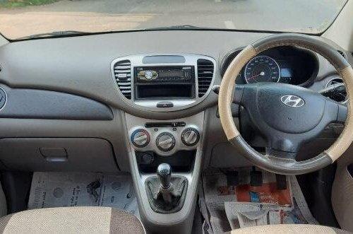 Used 2011 Hyundai i10 Era 1.1 MT in Ahmedabad