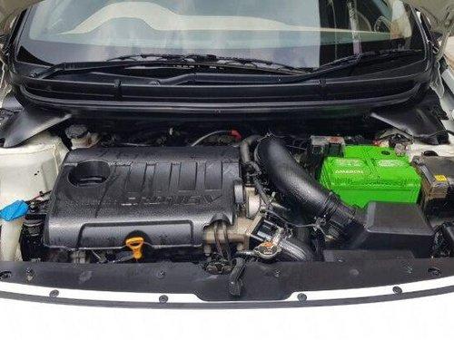 2016 Hyundai Elite i20 1.4 Asta Option MT in Ahmedabad