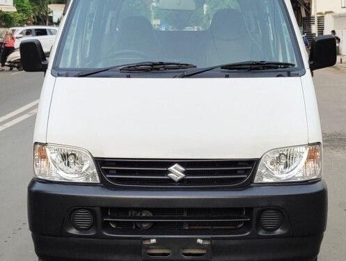 Maruti Eeco 5 STR With AC Plus HTR CNG 2018 MT for sale in Ahmedabad