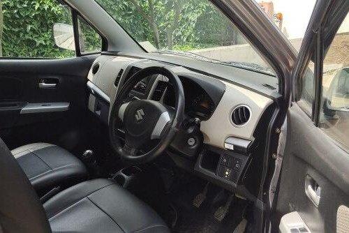 Maruti Suzuki Wagon R LXI 2014 MT for sale in Pune