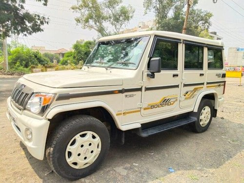 2018 Mahindra Bolero SLE MT for sale in Indore