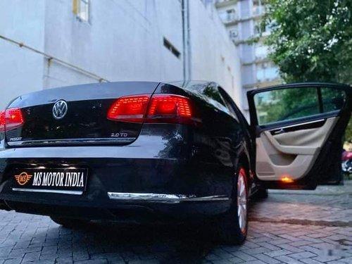 Used 2012 Volkswagen Passat Highline DSG S AT in Kolkata