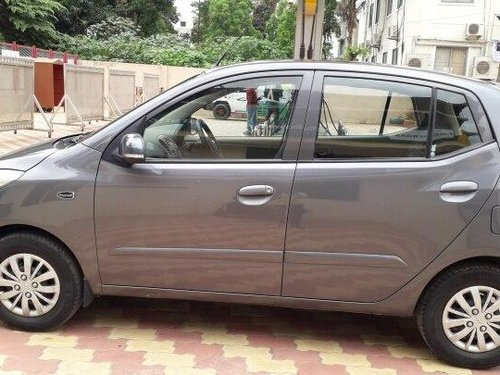 Hyundai i10 Sportz 1.2 2013 AT for sale in Bangalore-5