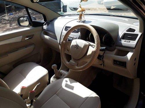Maruti Ertiga LXI CNG 2014 MT for sale in Mumbai