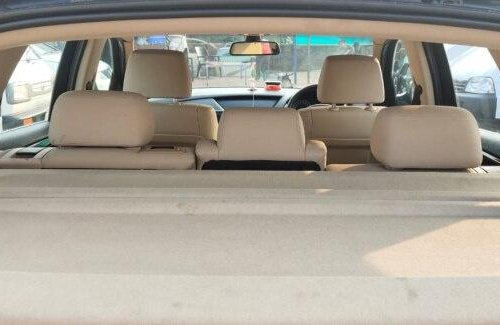 2011 BMW X1 sDrive20d AT for sale in Ahmedabad