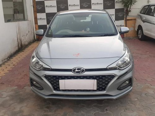 2019 Hyundai Elite i20 MT for sale in Jaipur-12