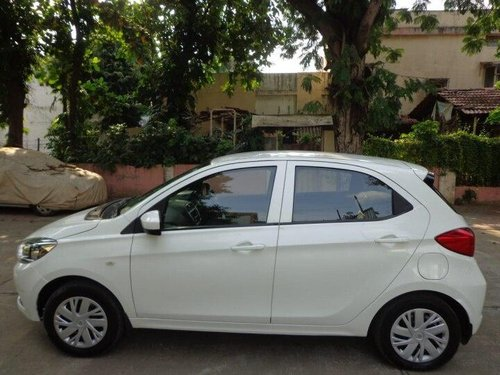 Tata Tiago XT 2017 MT for sale in Ahmedabad
