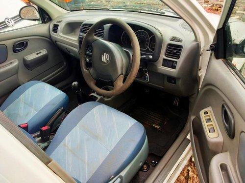 Maruti Suzuki Alto K10 VXI 2013 MT for sale in Pune