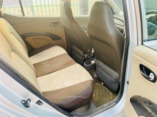 2012 Hyundai i10 Asta MT for sale in Gurgaon
