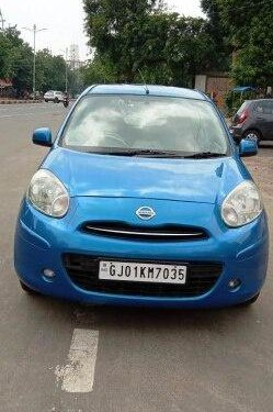 2011 Nissan Micra Diesel XV Premium MT for sale in Ahmedabad-9