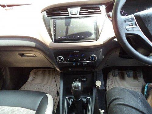 Hyundai i20 Asta 2017 MT for sale in New Delhi