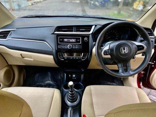 Used 2016 Honda Amaze S i-VTEC MT for sale in Kolkata