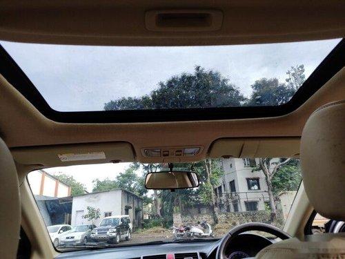 2012 Honda City 1.5 V Sunroof MT for sale in Pune
