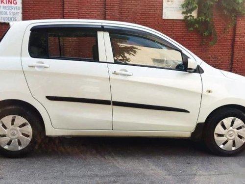 Used 2014 Maruti Suzuki Celerio VXI AT for sale in New Delhi