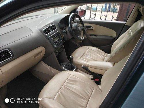 2011 Volkswagen Vento Petrol Highline MT for sale in Kolkata